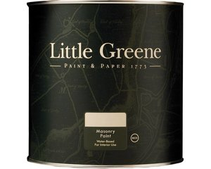 Little Greene Masonry Paint