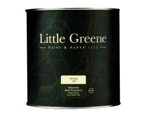 Little Greene Absolute Matt Emulsion