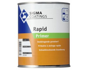 Sigma Rapid Primer