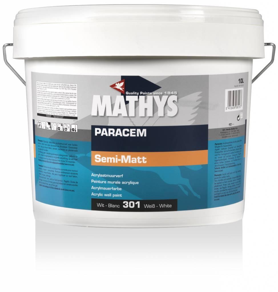 Mathys Paracem Semi-Mat