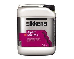 Sikkens Alpha Muurfix