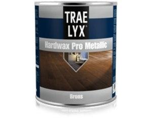 Trae-Lyx Hardwax Pro Metallic