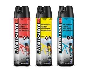 Rust-Oleum 2800HZ Multi-marker Fluo