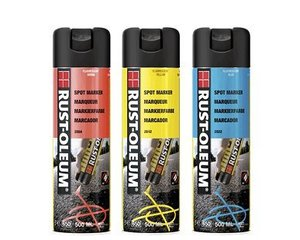 Rust-Oleum 2800 Grondmarker Fluo