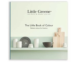 Little Greene The Little Book of Colour