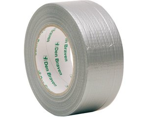 Den Braven Duct tape 50 mm