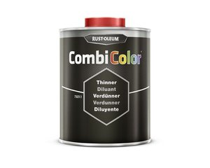 Rust-Oleum CombiColor Thinner 7301