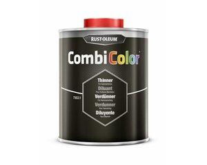 Rust-Oleum CombiColor Thinner 7302 Hamerslag
