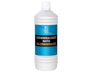 Bleko Chemie Gedemineraliseerd water
