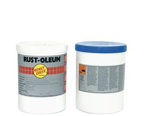 Rust-Oleum Epoxy Putty 5412