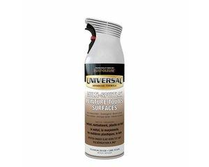 Rust-Oleum Universal Metallic Titanium Zilver