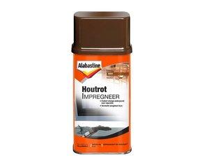 Alabastine Houtrot impregneer voorheen houtrotstop
