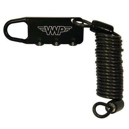 VWP Spiraal-/cijfer-/minislot SKL-3000C-120