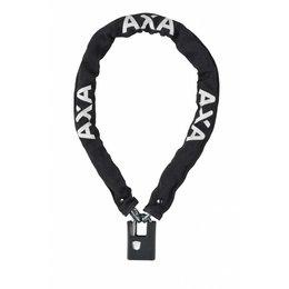 AXA Kettingslot Clinch+ 85CM Zwart