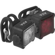 AXA Verlichtingsset Niteline 44-R LED USB