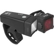 AXA Verlichtingsset Niteline T4-R LED USB