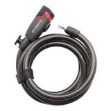 DoubleLock Kabelslot Cable Key 120/12 - 120 CM