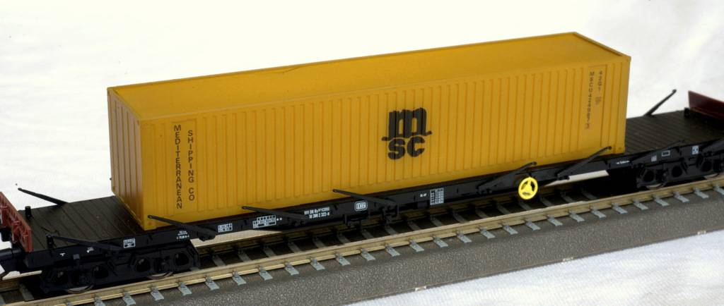 psk 40 fu container containernummer mscu 424987 3 msc zeuke tt. Black Bedroom Furniture Sets. Home Design Ideas