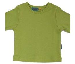 shirtje groen