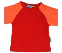 Obaby-babykleding duo colour shirt