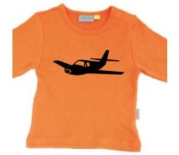 shirt vliegtuig