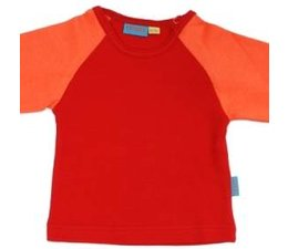 Obaby-babykleding duo colour shirt - Copy