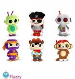 Toybox (by Keel Toys) Toybox knuffel: Ninja