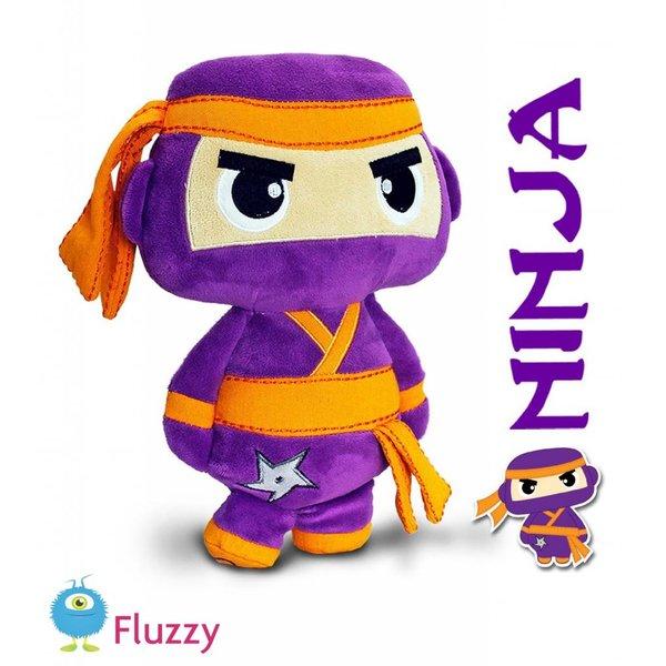 knuffel: Ninja