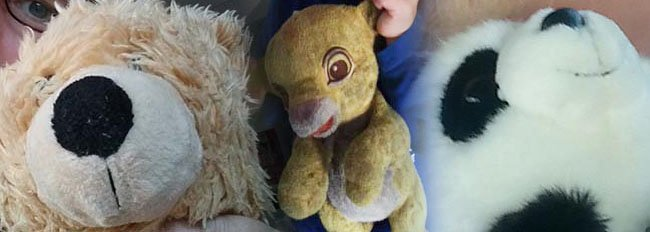 En de winnaar van onze Teddybeer Selfie Winactie is…