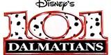 Disney: 101 Dalmatiërs