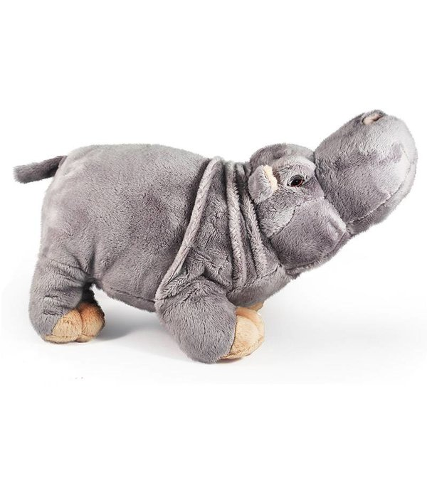 Nijlpaard knuffel