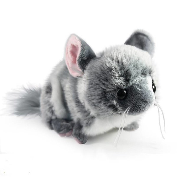 Chinchilla knuffel