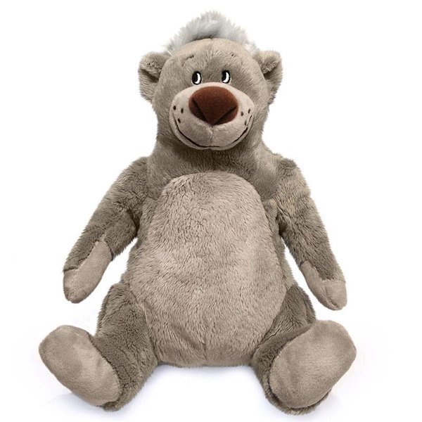 Jungle Book Baloo knuffel