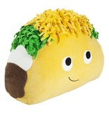 Yummy World Yummy World Taco knuffel: Flaco Taco