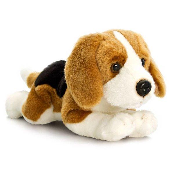 Hond knuffel Beagle 'Toby'