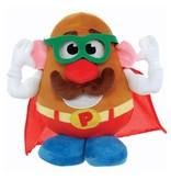 Mr. Potato Head Mr Potato Head knuffel (keuze uit 7 soorten)