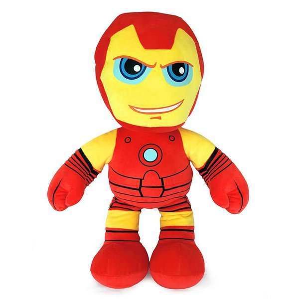 Marvel superheld Iron Man knuffel (55 cm)