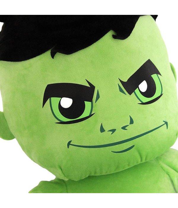 Marvel Marvel superheld Hulk knuffel (55 cm)