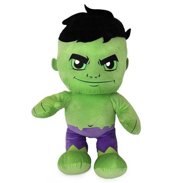 Marvel superheld Hulk knuffel (55 cm)