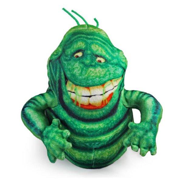 Ghostbusters knuffel: Slimer (lachend)