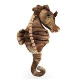 Zeepaard knuffel (geel of bruin)