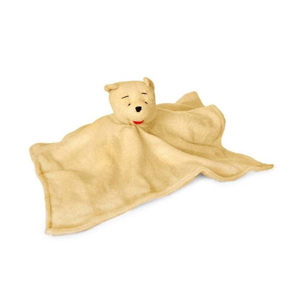 Winnie the Pooh baby tutlap