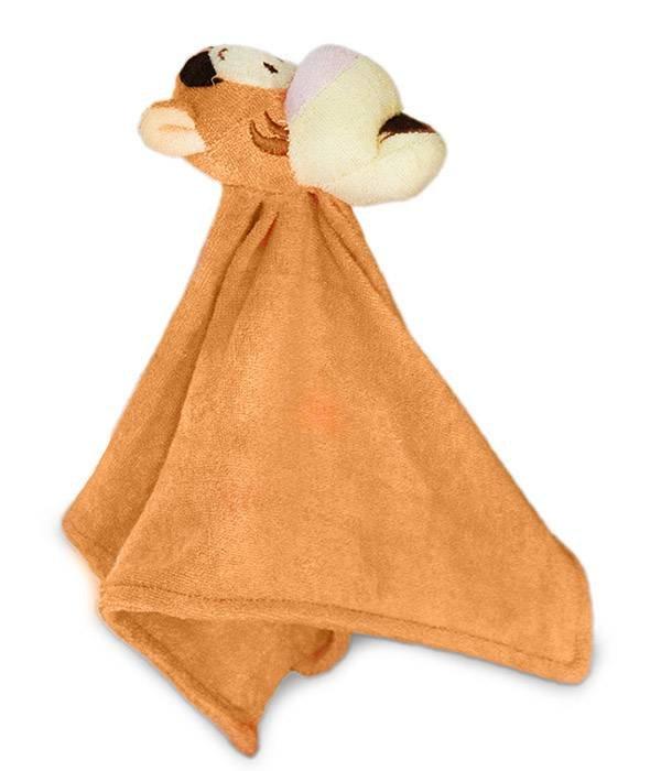 Winnie the Pooh Winnie the Pooh Teigetje baby tutlap