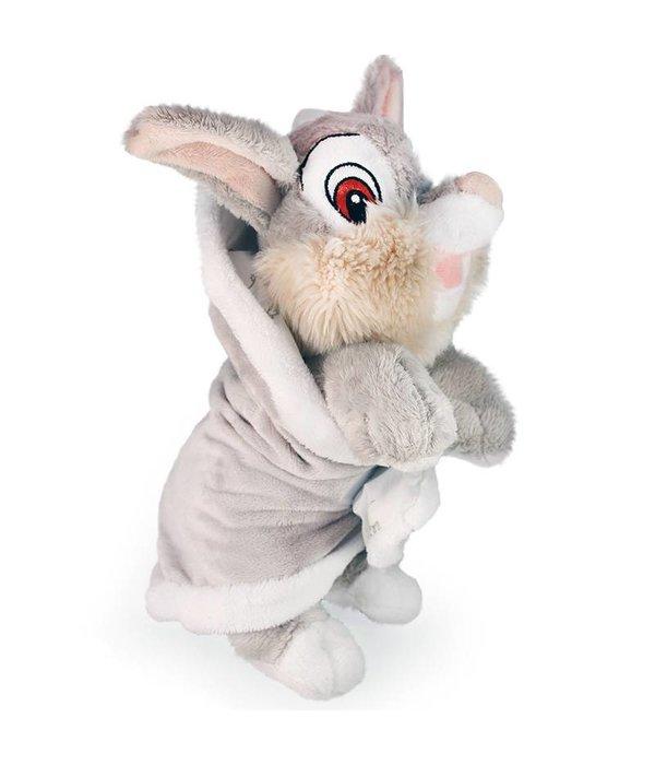 Disney: Bambi Bambi Stampertje baby knuffel met doek