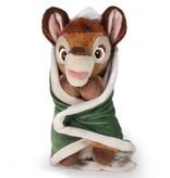 Disney: Bambi Disney Bambi baby knuffel met doek