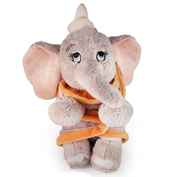 Disney Dombo baby knuffel met doek