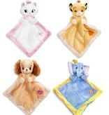Disney: Dombo Disney Dombo baby knuffeldoekje (blauw)