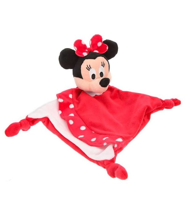 Minnie Mouse Disney Minnie Mouse baby knuffeldoekje
