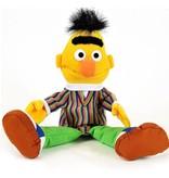 Sesamstraat Sesamstraat handpop knuffel: Bert
