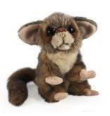 Galago (bush baby) knuffel